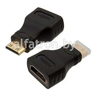 Разъем: HDMI F to MiniHDMI M